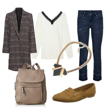 Outfit Urban #8869
