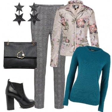 Outfit Basic... Con le stelle