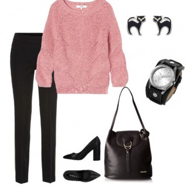 Outfit Basic #18007