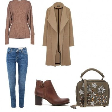 Outfit Urban #8874