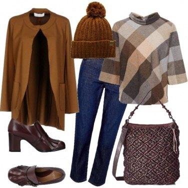 Outfit Comoda di domenica