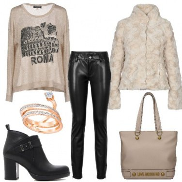 Outfit Italian style