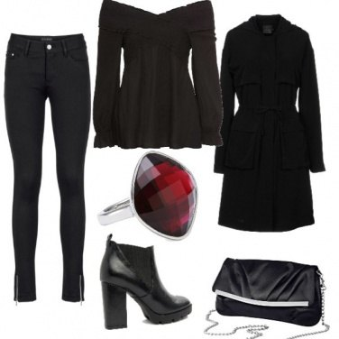 Outfit Total look #197133