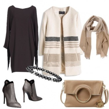 Outfit Eleganza e charme
