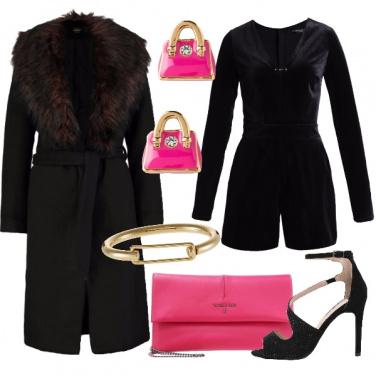 Outfit Jumpsuit trendy