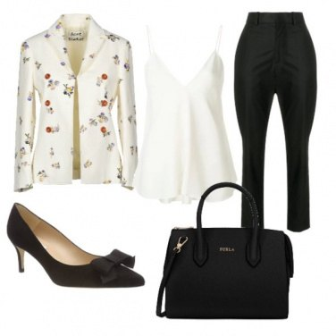 Outfit Chic #16189