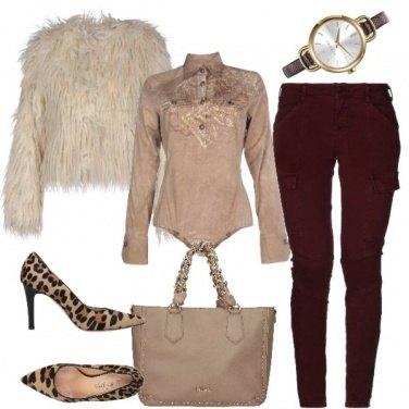 Outfit Buongiorno fashion