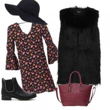Outfit Trendy #26126