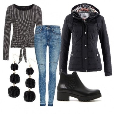 Outfit Urban #8880