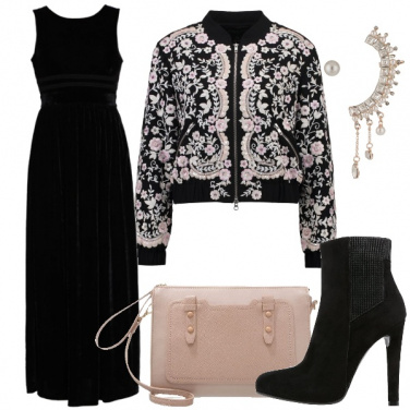 Outfit Innamorata della moda