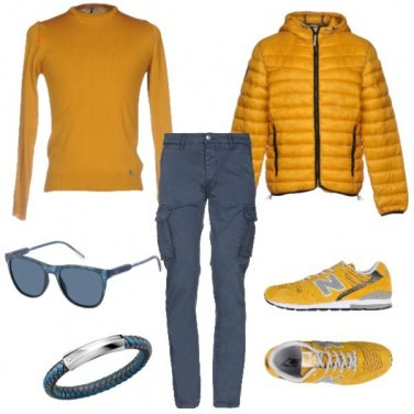 Outfit Yellowooww