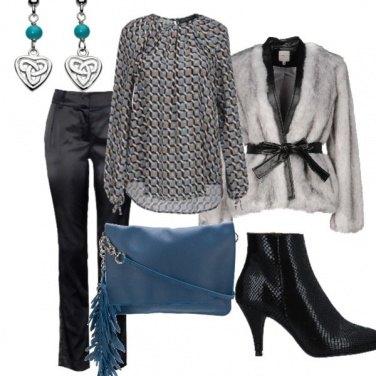 Outfit Outfit della domenica