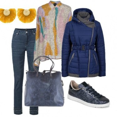 Outfit Basic #18023