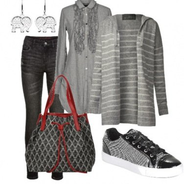 Outfit Basic #18025