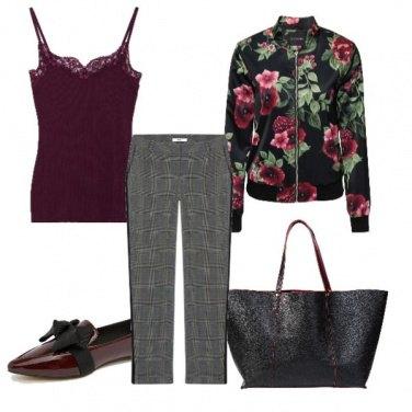 Outfit La ballerina