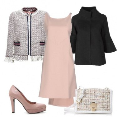 Outfit La giacca Chanel