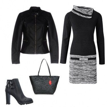 Outfit Urban #8887