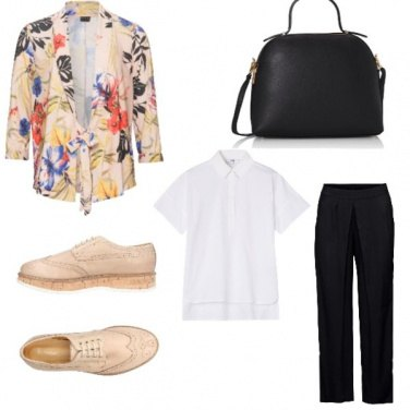 Outfit Sbarazzino