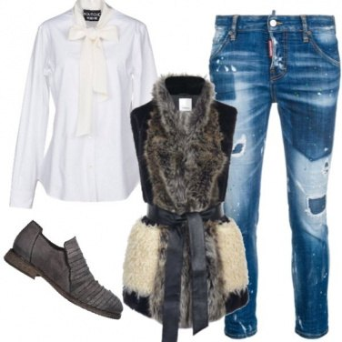 Outfit Basic #18038