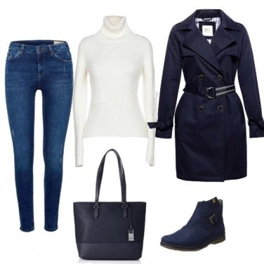 Outfit Urban #8900
