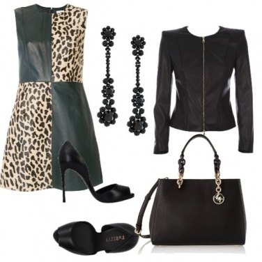 Outfit Sexy #3358