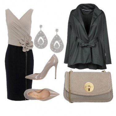 Outfit Basic #18043