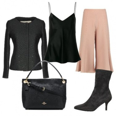 Outfit Chic #16201