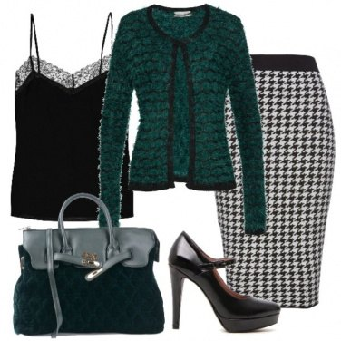 Outfit Chic #16238