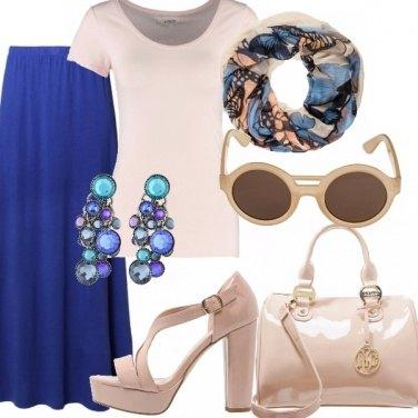 Outfit Voglia di farfalle!