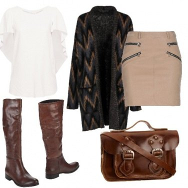 Outfit Trendy #26169