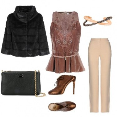 Outfit Chic #16208