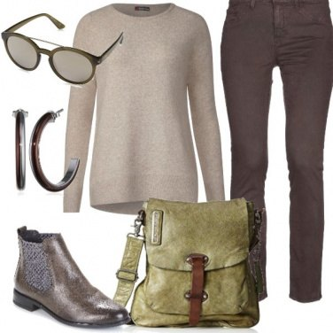 Outfit Basic #18056