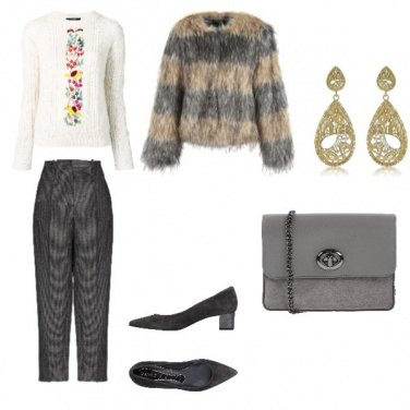 Outfit Urban #8899