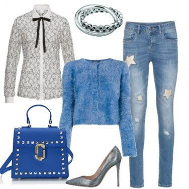 Outfit Giornate speciali