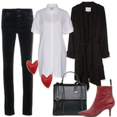 Outfit Rock #3723