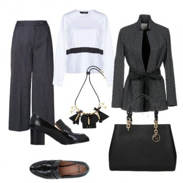 Outfit Basic #18070