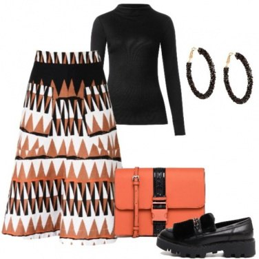 Outfit Trendy #26196