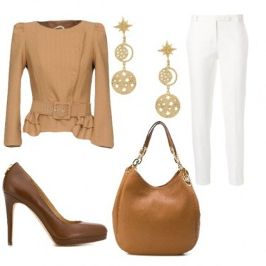 Outfit Chic #16223