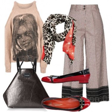 Outfit Mito B B