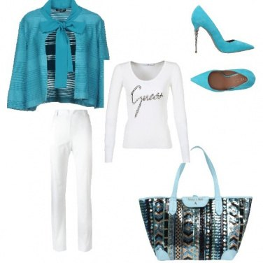 Outfit Chic #16226
