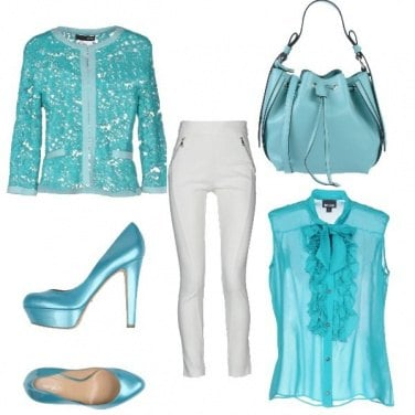 Outfit Chic #16227