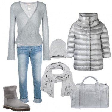 Outfit Total look #197606
