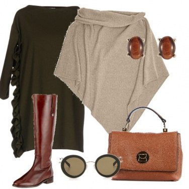 Outfit Basic #18109