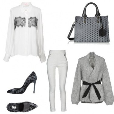 Outfit Rock #3729