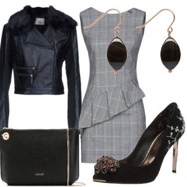 Outfit Scarpa gioiello