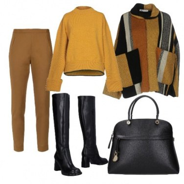 Outfit Basic #18080