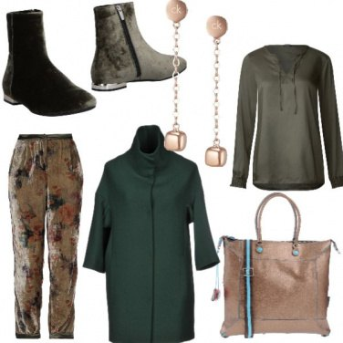 Outfit Trendy #26212
