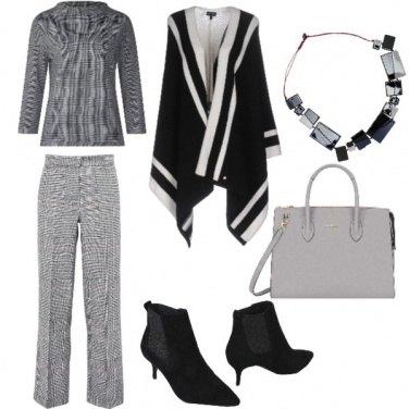 Outfit Trendy, dettaglio chic