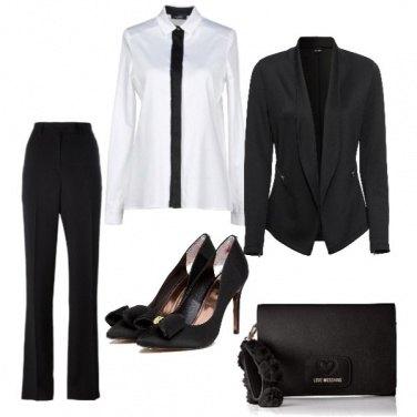 Outfit Bon Ton #13577