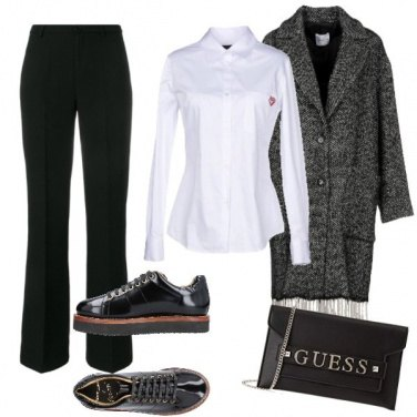 Outfit Basic #18089